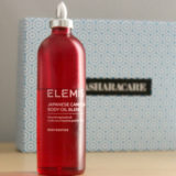 Get Glowing with Elemis Body Oil