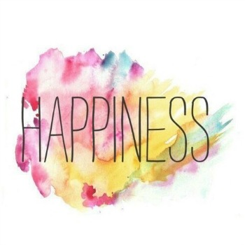 Its Happiness Happens Month - Happiness is a Choice | thesewist.me